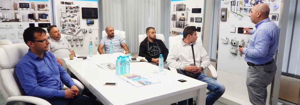 Обучение на дистрибутори и партньори - 28.05.2021 - гр. Габрово